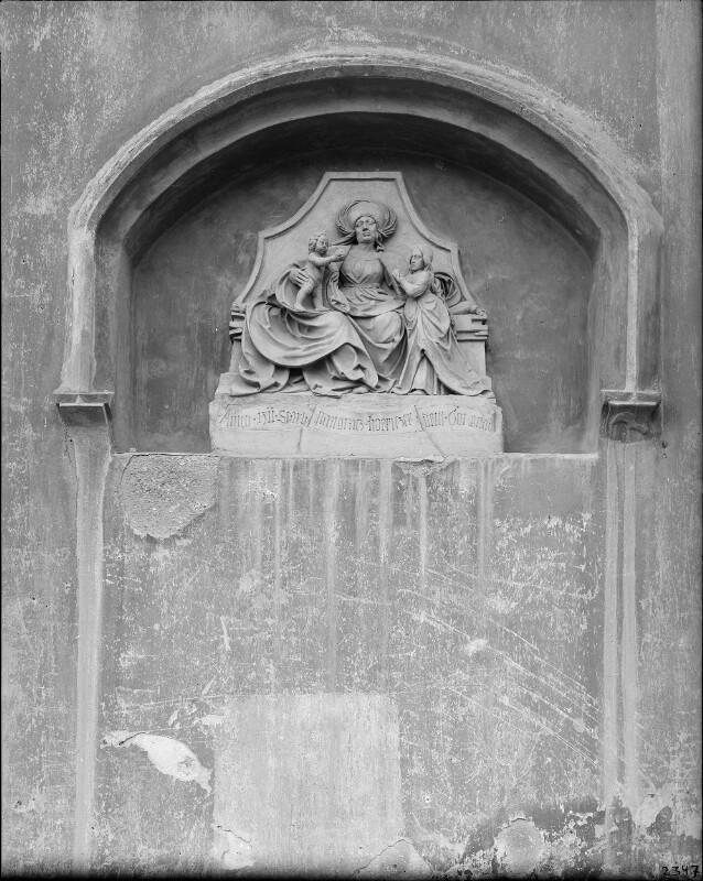 Wien 14, Baumgartner Pfarrkirche