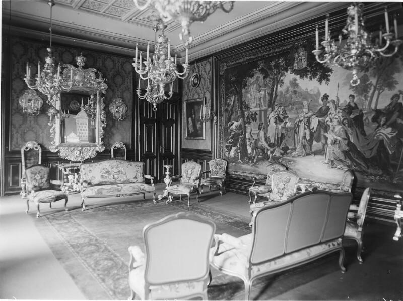 Wien 14, Palais Cumberland