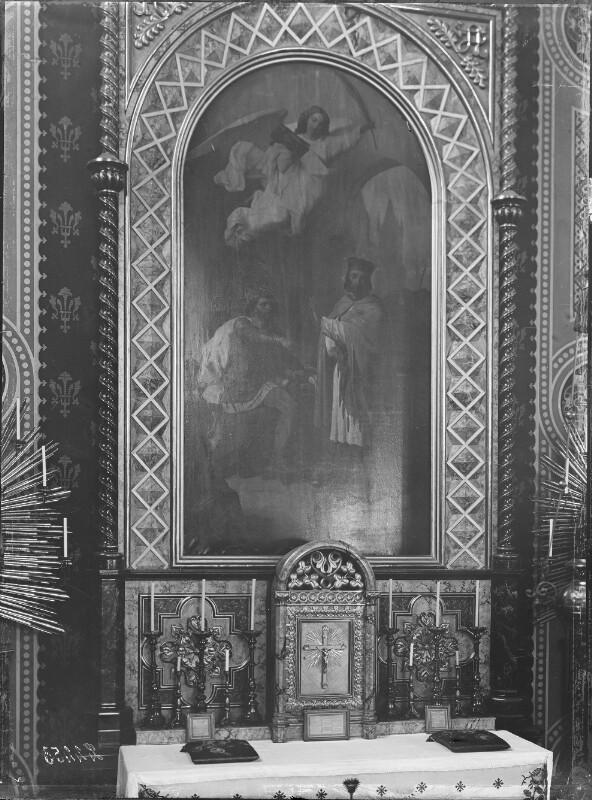 Wien 12, Meidlinger Pfarrkirche