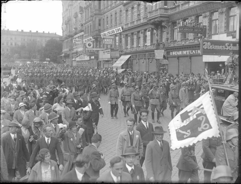 Türkenbefreiungsfeier