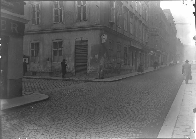 Wien 6., Stumpergasse