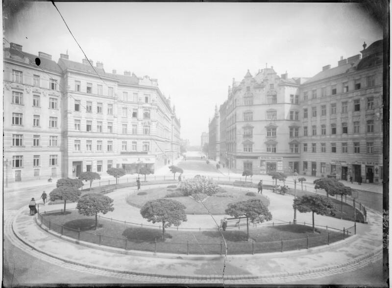 Wien 2., Ilgplatz