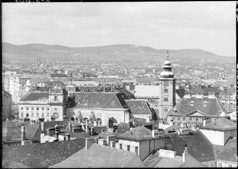 Wien 1., Panorama