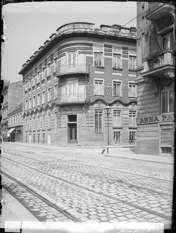 Wien 14, Hadikgasse 58a