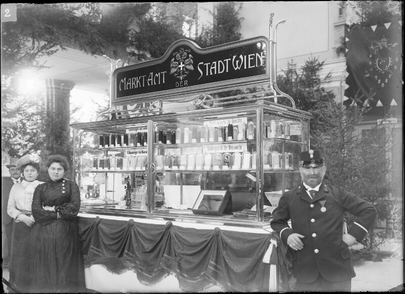 Internationale Bienenausstellung in Wien, 1903