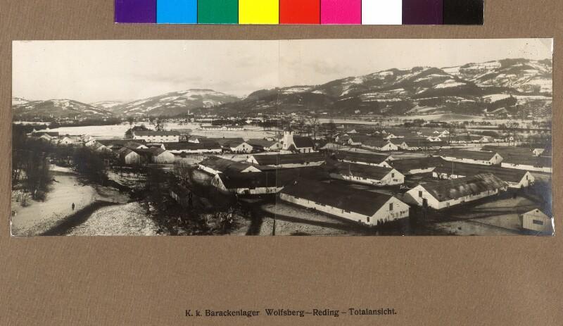 Wolfsberg-Reding