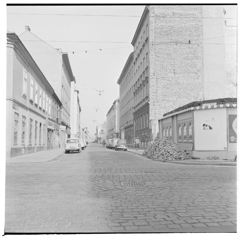 Wien 16,., Haberlgasse 67 ff