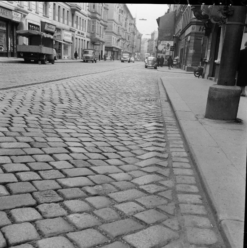 Wien 8., Josefstädterstraße