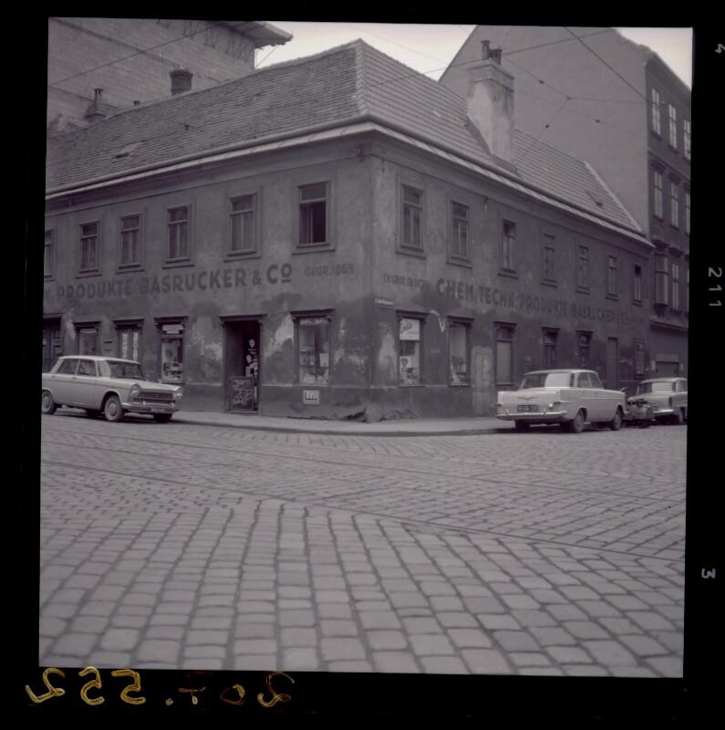Wien 8., Burggasse 112
