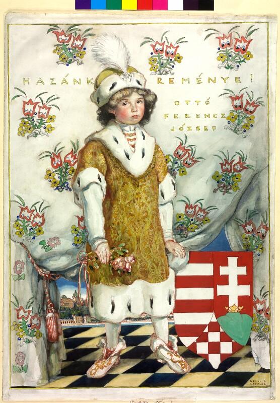Otto, Kronprinz von Österreich