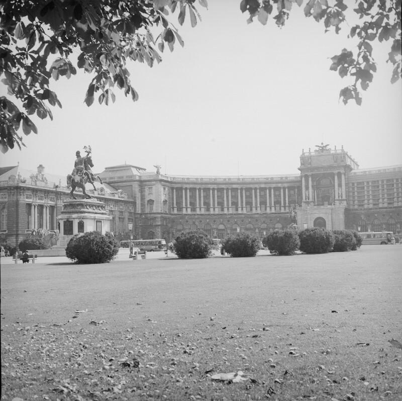 Wien 1., Heldenplatz