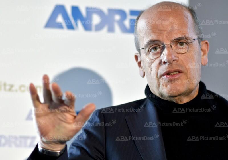 "ANDRITZ AG ""JAHRESERGEBNIS 2016"": LEITNER"