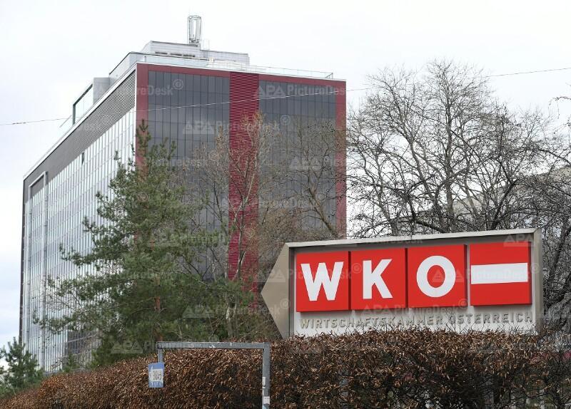 THEMENBILD: WIRTSCHAFTSKAMMER ÖSTERREICH (WKÖ)