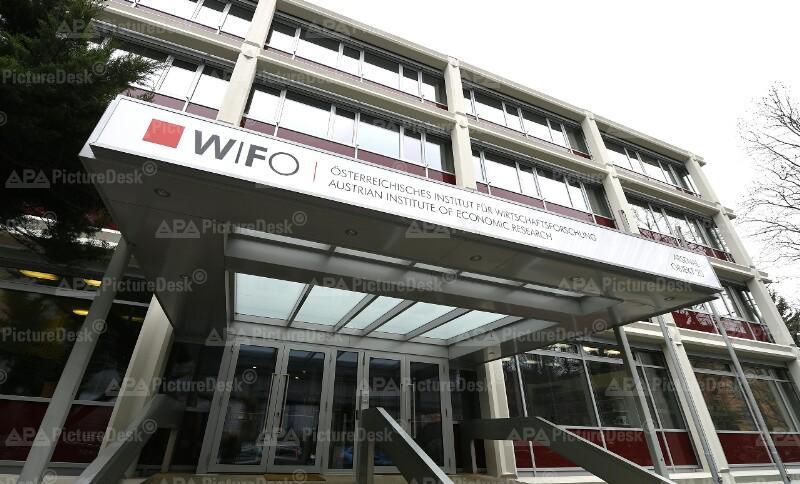 THEMENBILD: WIRTSCHAFTSFORSCHUNGSINSTITUT (WIFO)