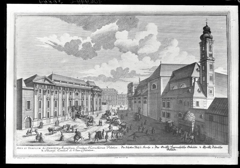 Freyung in Wien