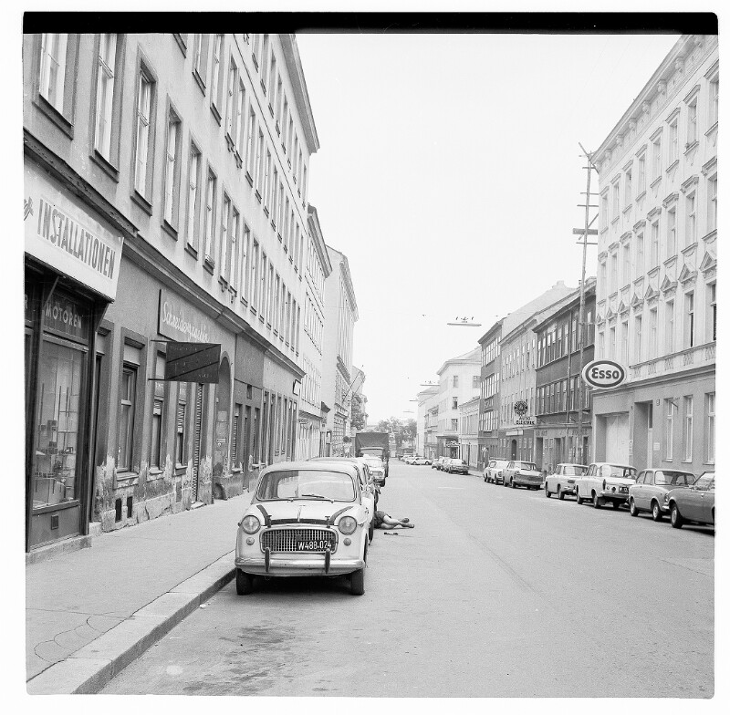 Wien 15, Zinckgasse 20vv