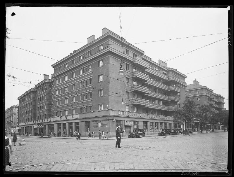 Wien 10, Gudrunstraße 149vv