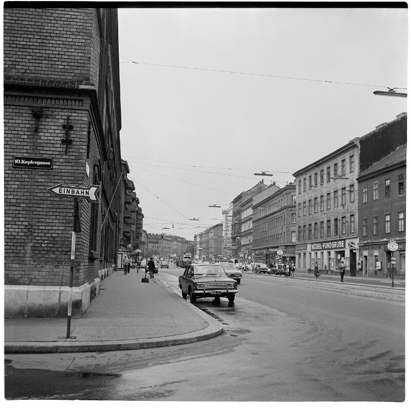 Wien 10, Laxenburgerstraße 22ff