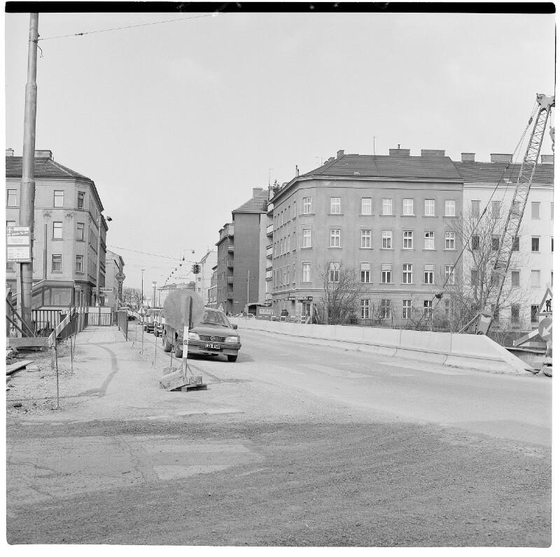 Wien 12., Wienerbergstraße