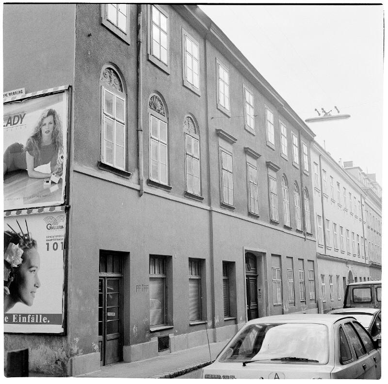 Wien 5, Krongasse 10