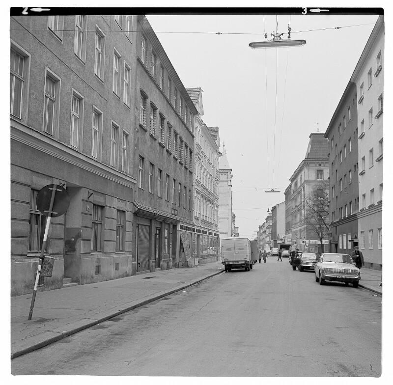 Wien 15, Pouthongasse 28vv