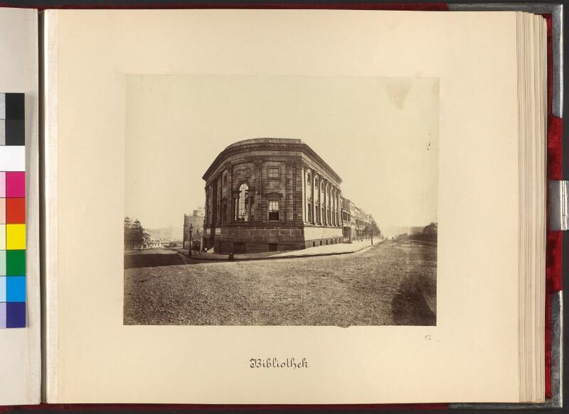 Sydney, Bibliothek (Free Public Library)