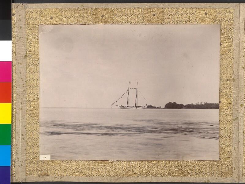 Hafen von Aneityum
