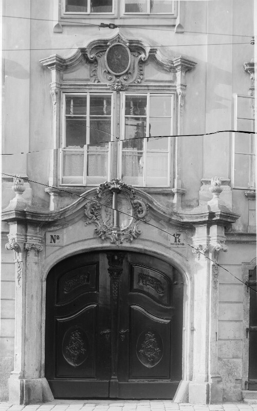 Wien 7, Siebensterngasse 17