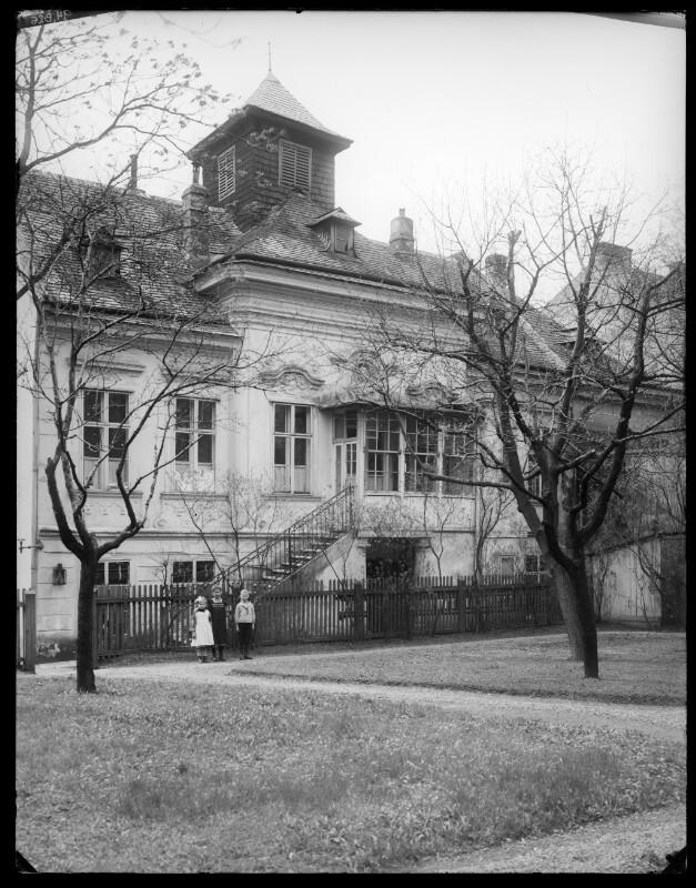 Wien 14, Penzingerstraße