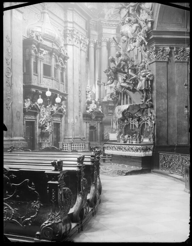 Wien 1, Peterskirche
