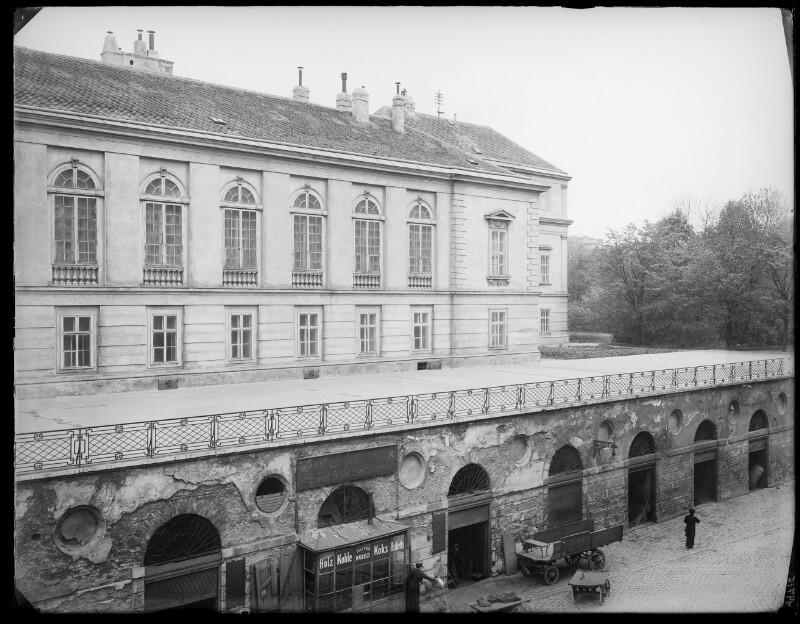 Wien 3, Palais Modena
