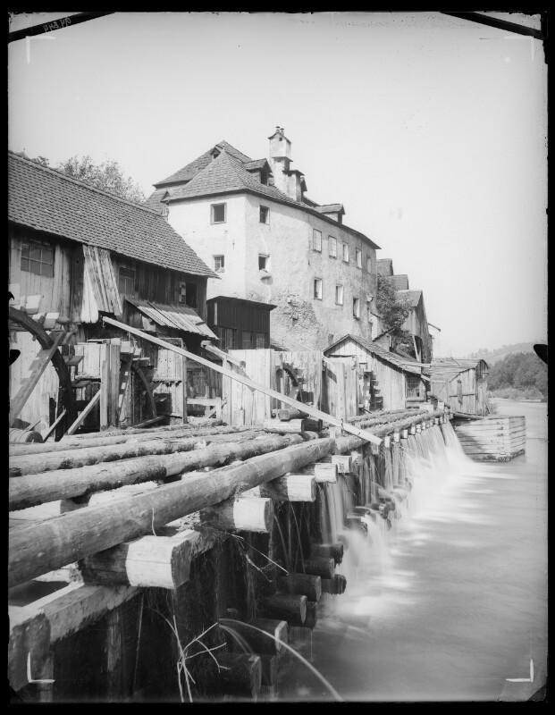 Mühle in Waidhofen an der Ybbs