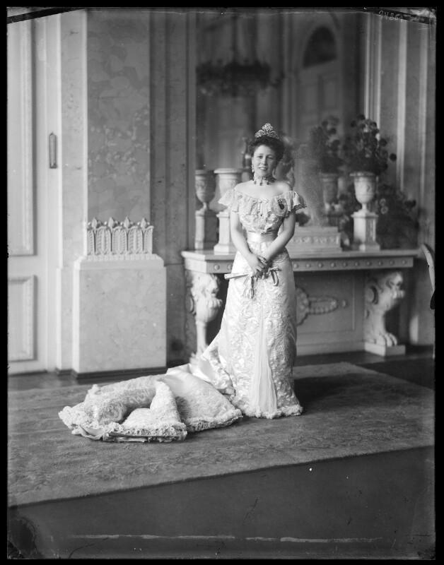 Maria Christine, Erzherzogin von Österreich