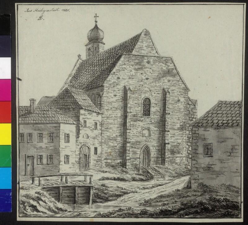 Heiligenstädter Kirche (Heiliger Michael)