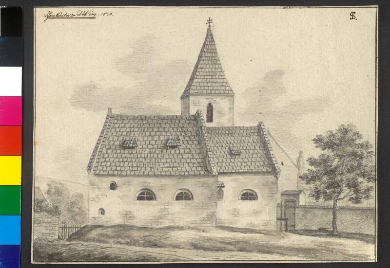 Döblinger Pfarrkirche