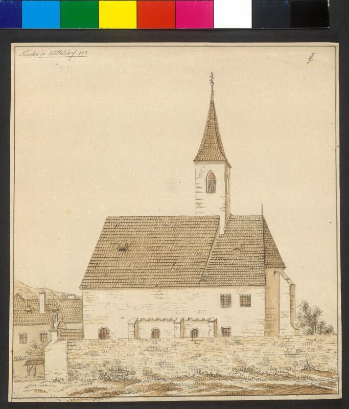 Hütteldorfer Pfarrkirche