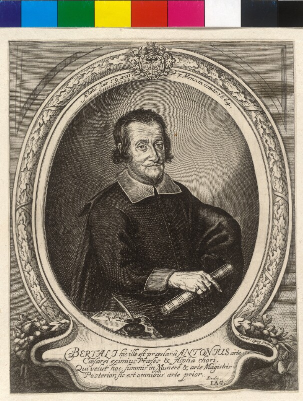 Bertali, Antonio
