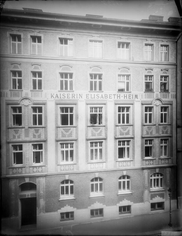 Wien 8, Blindengasse 44