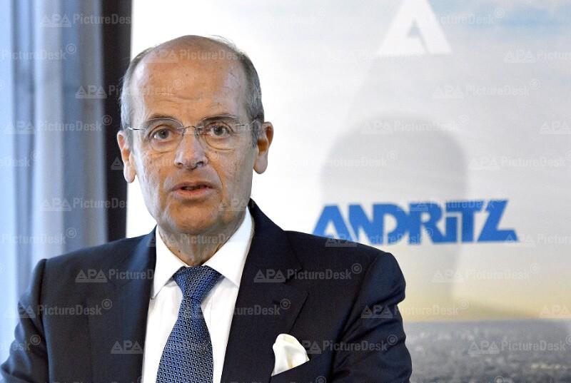 "ANDRITZ AG ""JAHRESERGEBNIS 2017"": LEITNER"