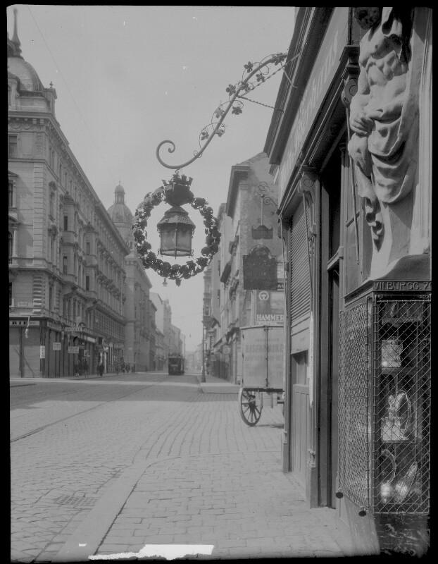 Wien 7, Burggasse 76ff