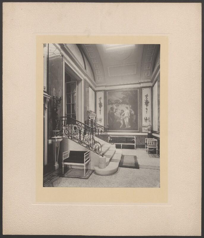 Wien 3, Jacquingasse 51 (Palais Bourgoing)