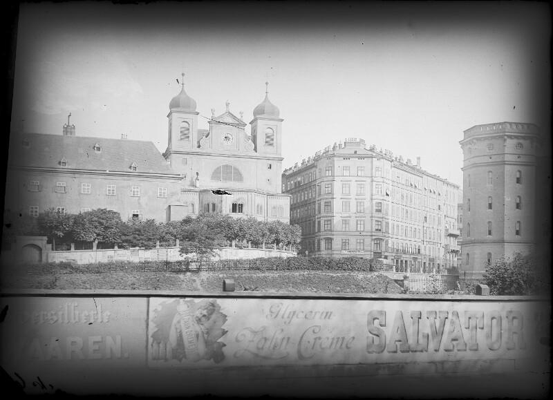 Wien I., (heutiger) Stubenring