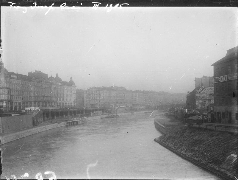 Wien I., Franz-Josefs-Kai