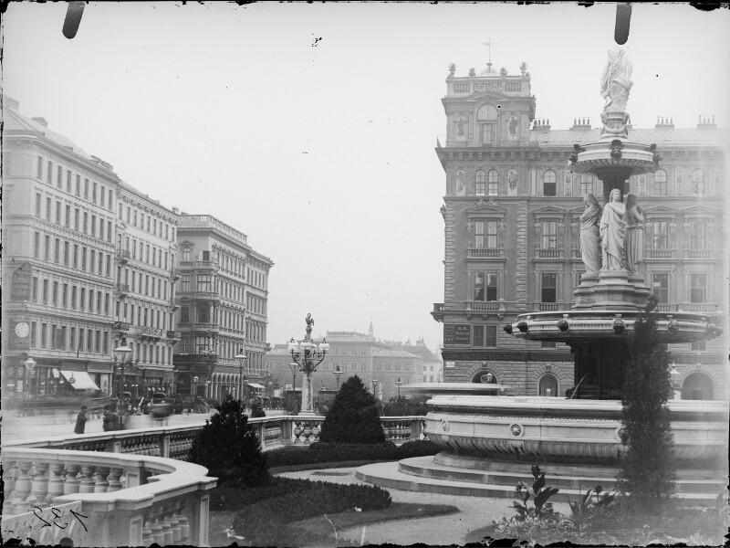 Wien I., Kärntnerstraße