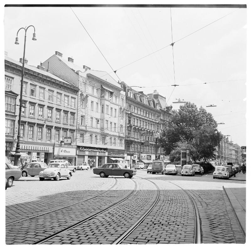 Wien 9., Alserstraße 34vv