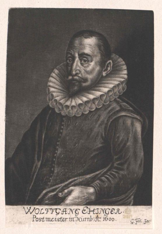 Ehinger, Wolfgang