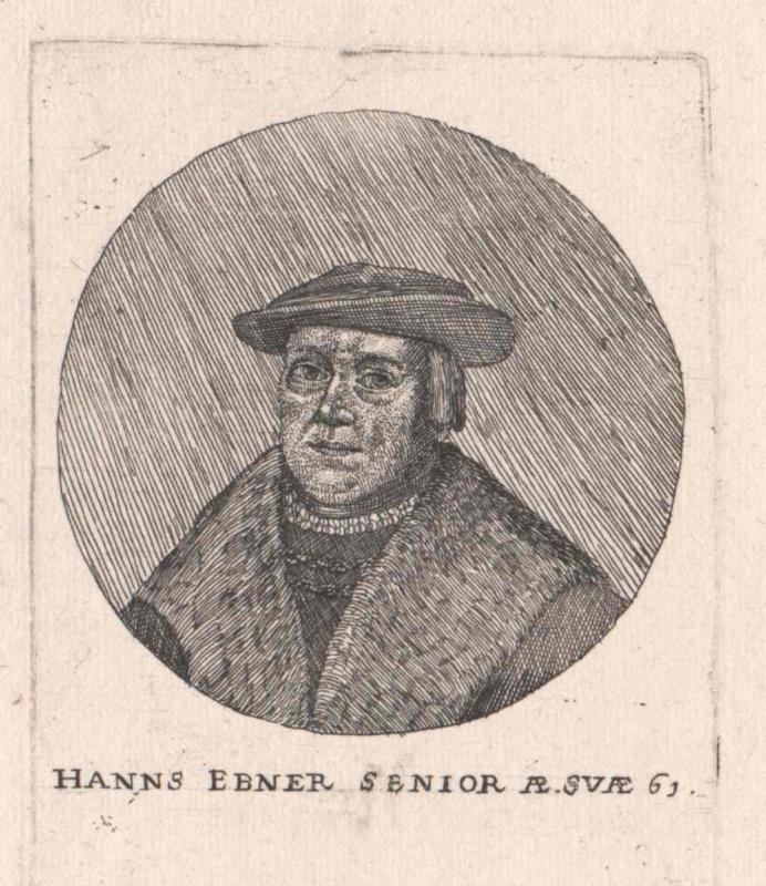 Ebner, Hanns