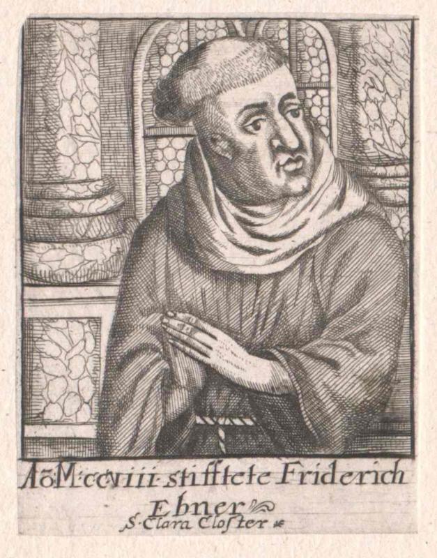 Ebner, Friedrich