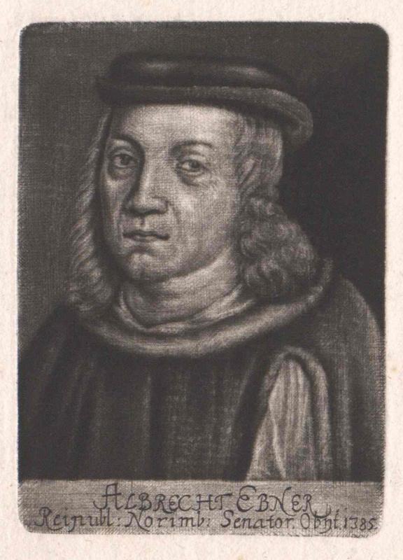 Ebner, Albrecht