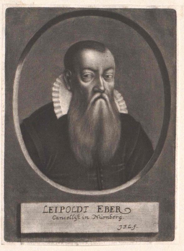 Eber, Leipoldt